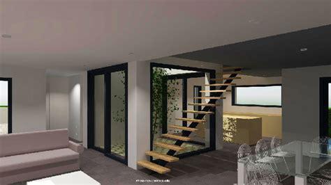 amenagement interieur plan plan maison int 233 rieur pour agencement maison nantes