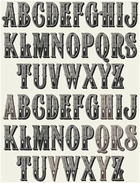 tattoo lettering western letterhead fonts lhf western rose western fonts