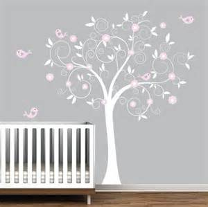 Wall Stickers Nursery 25 Best Ideas About Tree Decal Nursery On Pinterest