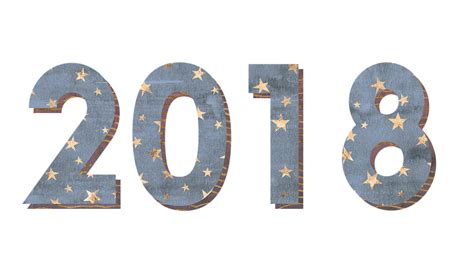 new year 2018 number free illustration new year 2018 numbers digit free