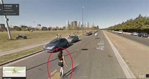 imagenes insolitas street view argentina google street argentina actualizado taringa