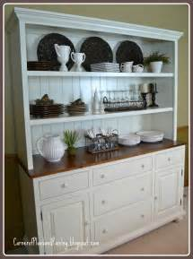 dining room hutch decorating ideas corner of plaid and paisley better than a new car new