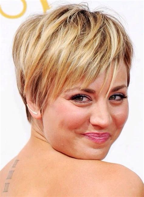 hairstyles for wpmen with small heads short hairstyles best short hairstyle for round face