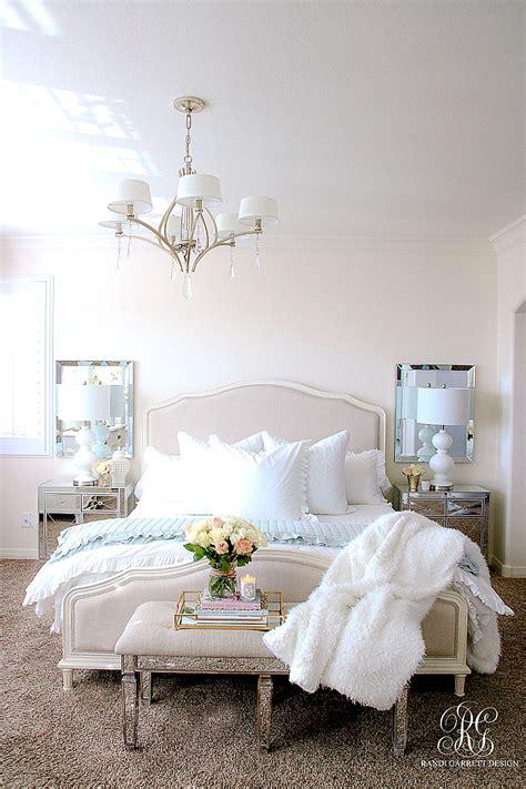 luxury bedroom lighting elegant master bedroom makeover dark to light randi 12169   Elegant master bedroom makeover dark to light