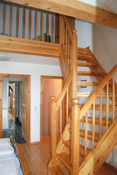 Treppe Ins Dachgeschoss by Strandhaus Ahrenshoop 02 Ferienh 228 User Ostseebad