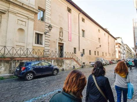 Casa Delle Donne Roma by Roma Casa Delle Donne Il M5s Chiede Il Bando A Rischio