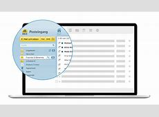 WEB.DE E-Mail → kostenlose E-Mail-Adresse @WEB.DE | Freemail Freemail Posteingang