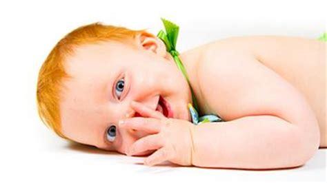 Haarfarbe Ihres Babys Rot Babywelten Ch