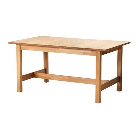 nordbyn extendable table ikea