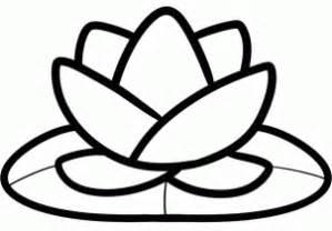 draw draw lotus kids hellokids