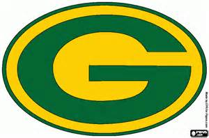 green bay colors green bay packers coloring pages