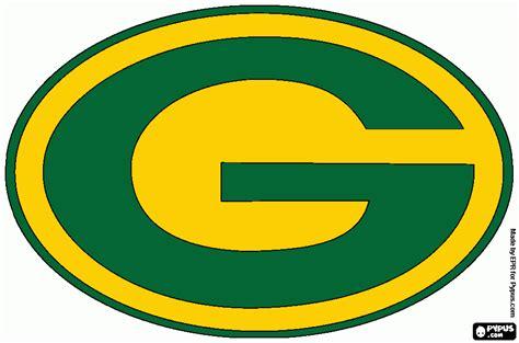 Green Bay Logo Clip Art (48+)