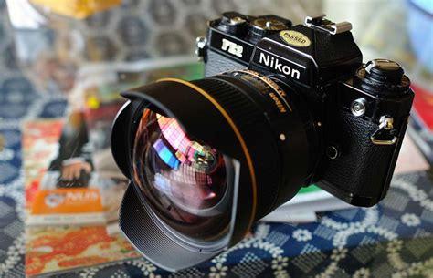 Nikon Af 14mm F 2 8 D Ed nikon af 14mm f 2 8d ed harga dan spesifikasi