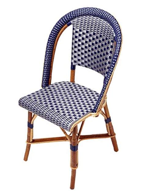 Bistro Armchair by Marly Authentic Cafe Chairs Bistro