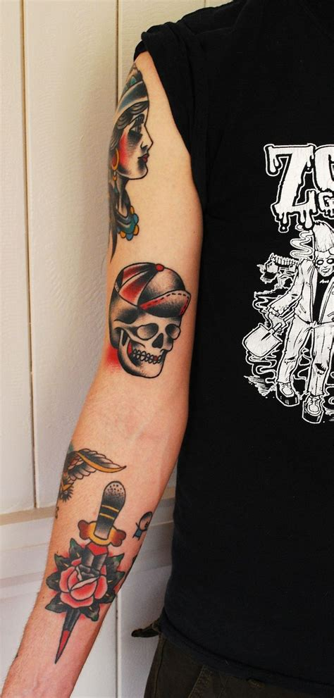 old school tattoo sleeve designs 17 best ideas about school sleeve on