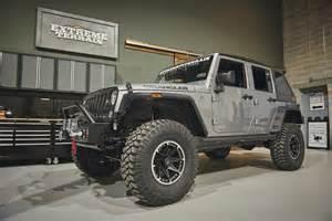 overhaul 2016 jeep wrangler jku black
