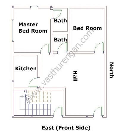 bedroom vastu for east facing house image result for vastu house plans east facing house 3 bed