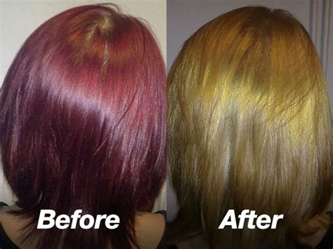 color b4 colourb4 hair colour remover