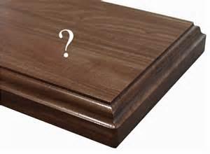 ogee edge wood countertops centsational