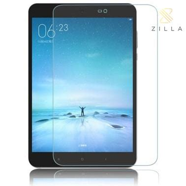 Mi Pad Asahi Tempered Glass Protection Screen 02mm T0210 3 zilla 2 5d tempered glass curved edge 9h 0 2mm for xiaomi mi pad 2 jakartanotebook