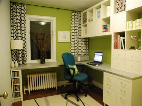 bloombety green ikea home office ideas ikea home office