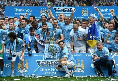 epl news man city manchester city crowned premier league chions goal com
