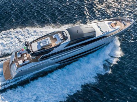 riva boats for hire cap ferrat yacht charter riva 122 mythos motor boat