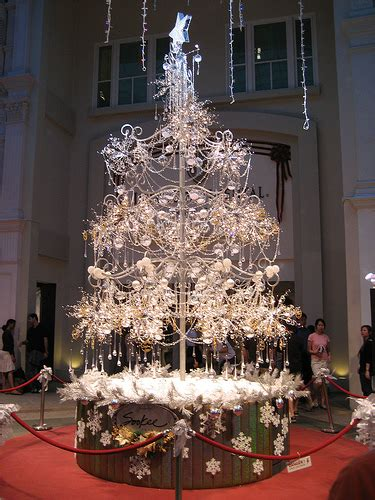 the world s most expensive christmas decorations capital