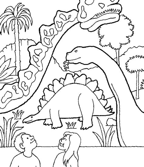 free coloring book pages dinosaurs dinosaur coloring pages coloring ville
