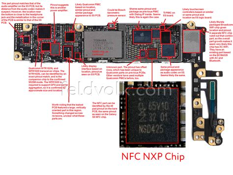 iphone board layout what to expect from the iphone 6 apple s a8 and beyond