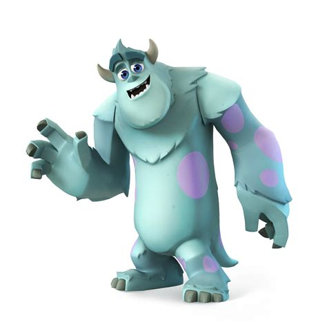 Disney Sulley monsters inc characters sully www pixshark images