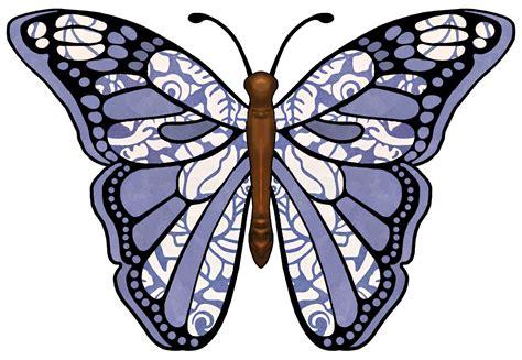symmetrical pattern in art artbyjean butterflies symmetrical butterfly with