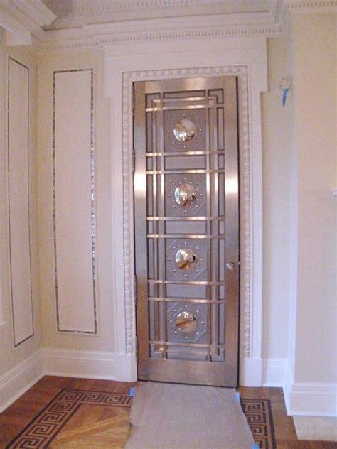 Bullet Proof Doors by Steel Doors Bullet Resistant Products Gaffco Ballistics