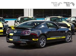 Car Rental Atlanta Mustang Built By A Single Craftsman In Affalterbach Germany 0 60 3