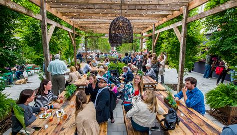 Phs Pop Up Garden by Pop Up Garden Returns To South Adds New Location