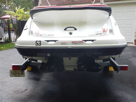 sea doo jet boat 430 hp sea doo 2007 sea doo speedster wake 430 hp 2007 for sale