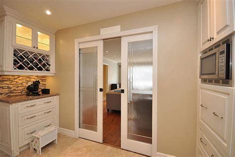 Decorating Ideas For Kitchen Doors Puertas Correderas Para La Cocina El Sal 243 N O El Ba 241 O