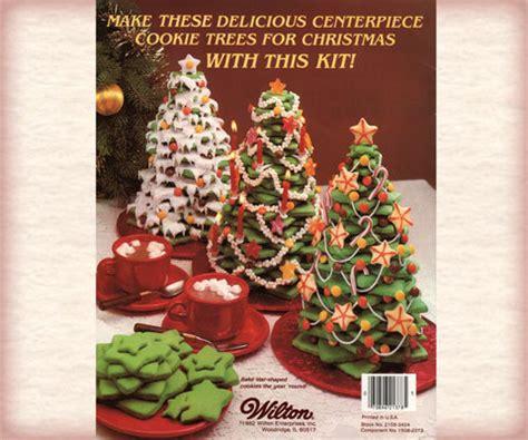 wilton christmas cookie tree kit and 50 similar items