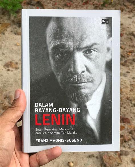 Dalam Bayang Bayang Lenim Franz Magnis Suseno sendudukdesa journal