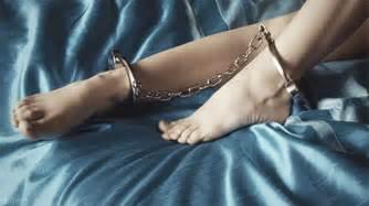 photo cuffed feet gif handcuffs 541582981