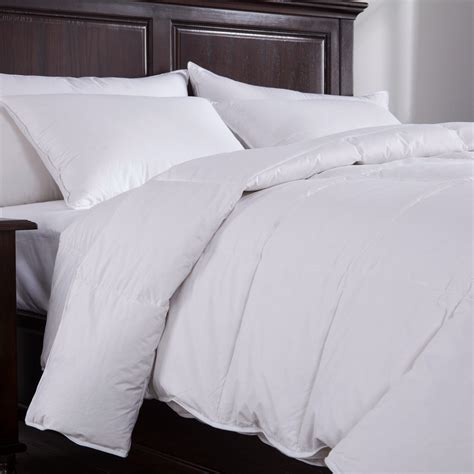 down comforter vs duvet puredown lightweight down comforter reviews wayfair
