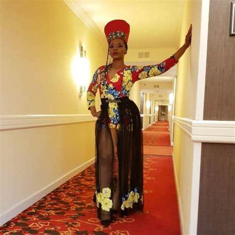 Yemi Alade Ankara Styles: Mama Africa?s Best Looks Ever!   Jiji.ng Blog