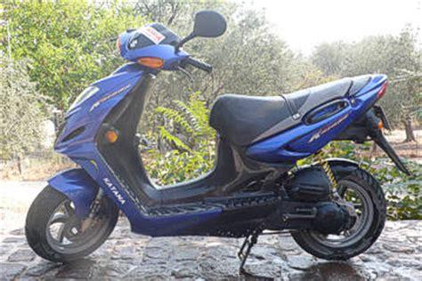 Suzuki Katana 50cc Molivos Motorcycle And Bicycle Rentals At Moto George