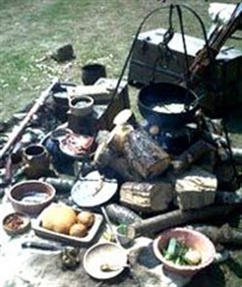 Shoestring 1000 Gr viking kitchen although our ancestors had access to