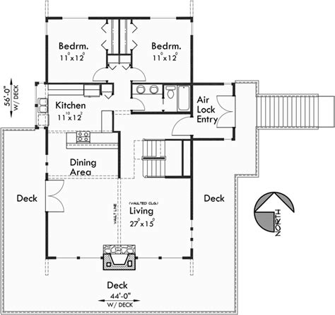 a frame house plans with basement a frame house plans house plans with loft mountain house plans