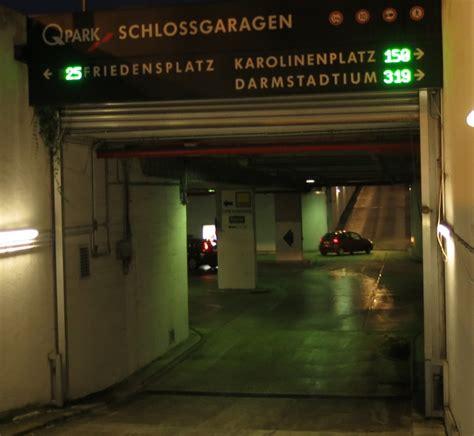garage darmstadt 2014 12 20 parkhaus schlossgaragen verkehrswende darmstadt
