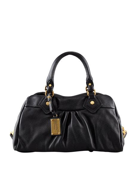 Marc By Marc Dr Groovee Handbag by Marc By Marc Classic Q Groovee Satchel Bag