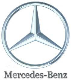 Mercede Logo Mercedes Cool Cars N Stuff