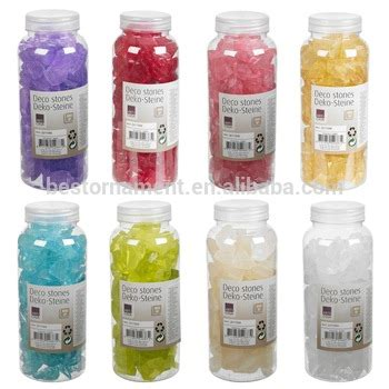 Decorative Stones For Candles by Decorative Glass Stones Pebbles For Candle Flower Vase