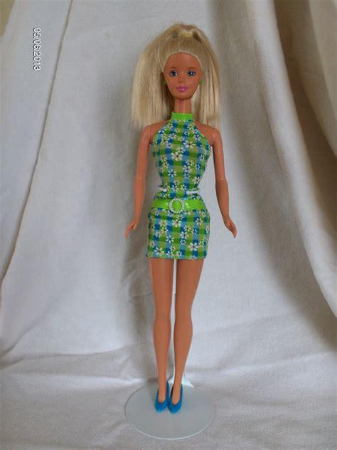 barbie and friends 1990s toyznstuffs